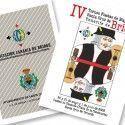 IV Torneo Fiestas de Mayo de Santa Cruz de Tenerife de Bridge