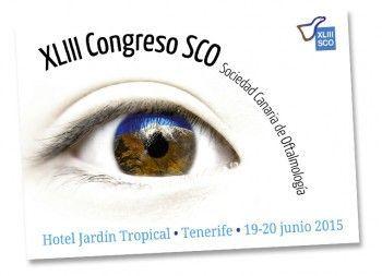 Cartel XLIII Congreso SCO