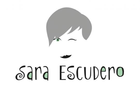 Logo Sara Escudero
