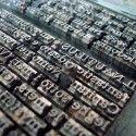 La tipografía en diseño gráfico