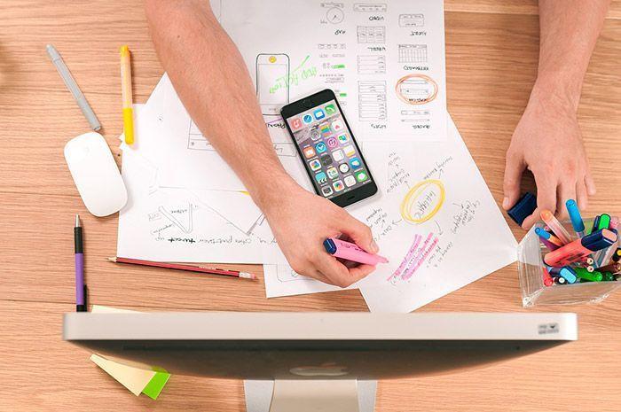 ¿Desarrollo web o diseño web?