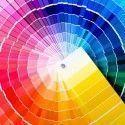 Gama de colores pantone