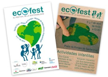 Carteles Ecofest